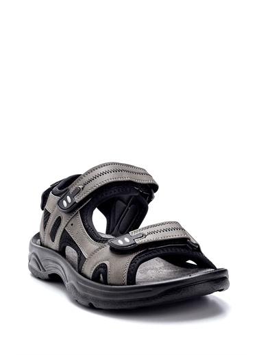 Derimod Sandalet Gri